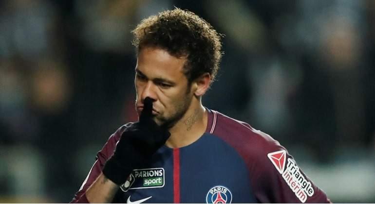 Alerta Neymar: el PSG teme una salida