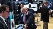 Wall Street capitula: la caída más salvaje desde 1987 deja un desplome cercano al 10%