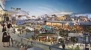 AQ Acentor invierte 350 millones en levantar un gran centro comercial, de oficio y oficinas en Valencia