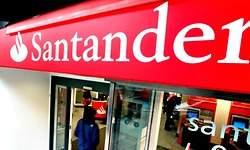 Banco Santander convoca en España más de 1.000 becas de movilidad e investigación
