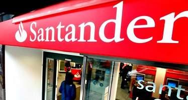Banco Santander cree que las oficinas seguirán teniendo valor para servicios de asesoramiento