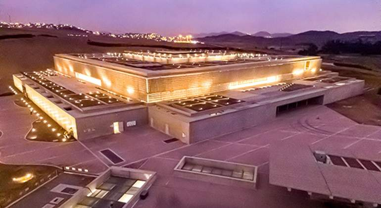 Inauguró Perú su Museo Nacional