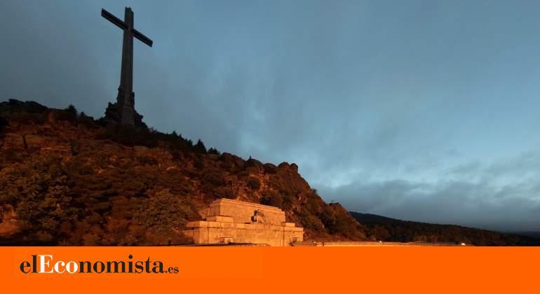 Patrimonio Nacional da luz verde a preparar 31 exhumaciones más en el Valle de los Caídos