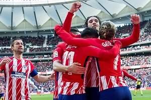 Arsenal - Atlético de Madrid: horario y en qué TV ver el partido de Europa League