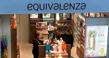 Nuevo CEO y nuevo modelo de tienda en Equivalenza