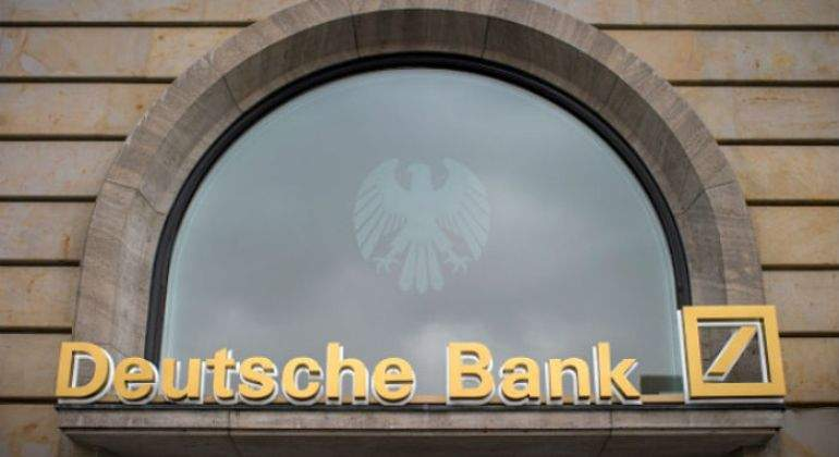 Deutsche bank despedir a 2 500 personas en alemania y for Deutsche bank oficinas
