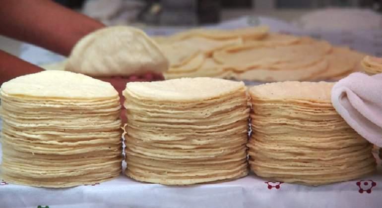 Resultado de imagen para Rescate del Consumo de la Tortilla en México.