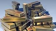 Los fondos de mineras sacan 13 puntos al oro en 8 meses
