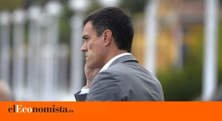 """Casado transmite a Sánchez que rechaza apoyar su investidura y Rivera califica de """"tomadura de pelo"""" la respuesta del presidente"""
