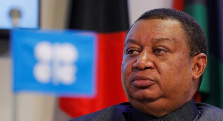 "OPEP prevé aumento de suministros de crudo de productores rivales en 2018"""