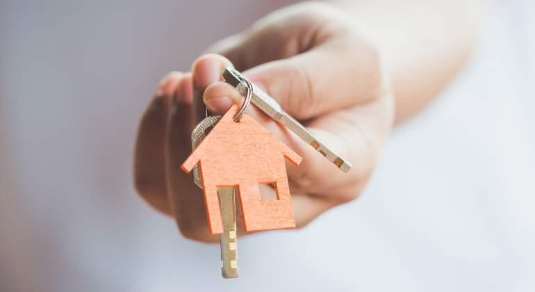 Alquiler con opción a compra: una fórmula para adquirir vivienda sin ahorros