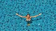 Los mejores ejercicios para fortalecer el suelo pélvico en la piscina, ese gran olvidado