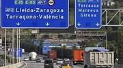 España, a la cola en la recuperación del tráfico de las autopistas en la UE