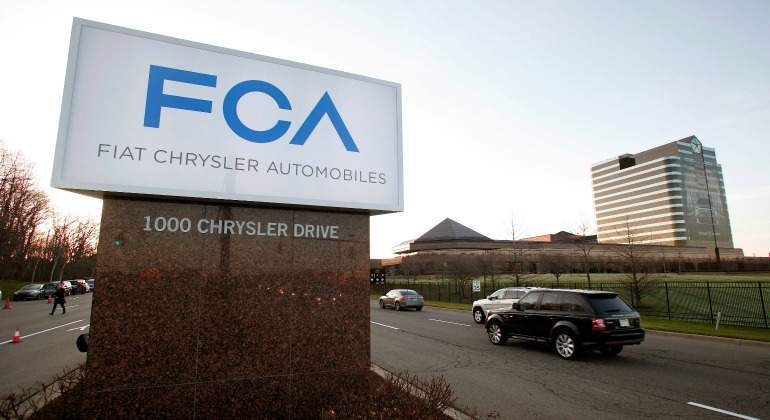 Fiat Chrysler planea construir automóviles eléctricos en China