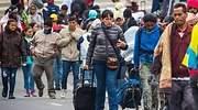 migrantes venezuela 1