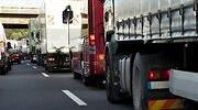 Los transportistas declaran la guerra al cártel del camión con 25.000 denuncias