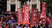 CCOO y UGT de Cataluña chocan con sus confederales