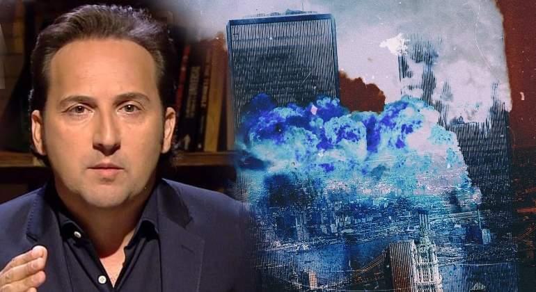 Iker Jiménez entrevista en \'Cuarto Milenio\' al broker ...