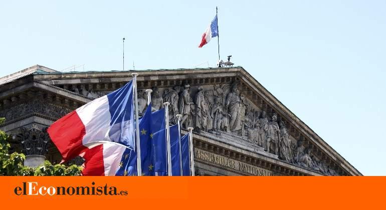 El paro en Francia baja en el segundo trimestre al nivel más bajo en una década