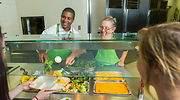 Los campus cuidan la alimentación y las emociones de sus estudiantes