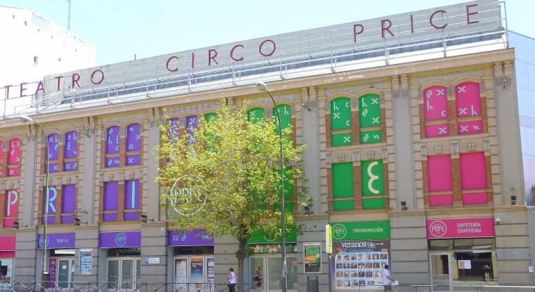 Los jóvenes de Madrid entrarán gratis a seis grandes centros culturales del Ayuntamiento