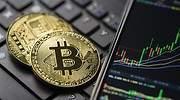 Los gráficos que dan pistas sobre el futuro de bitcoin y ethereum tras la debacle de las criptomonedas