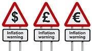 <center>La pesadilla de los bancos centrales: las opciones para frenar la inflación</center>