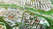 Comienza la obra de Valdecarros: así cambia Madrid de norte a sur