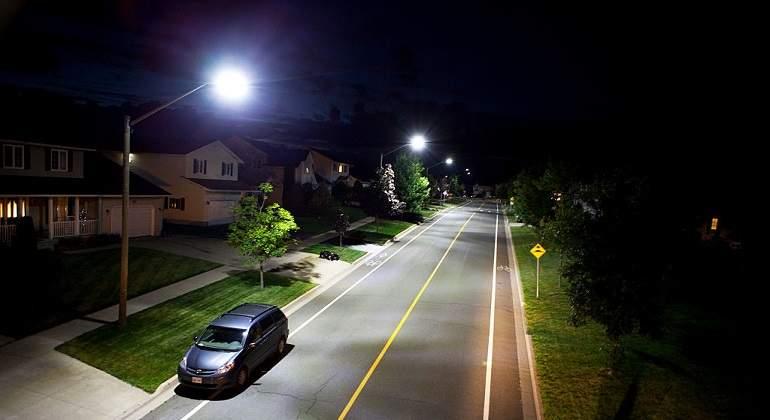Las luces LED ahorran,...Y Mx B Pdf
