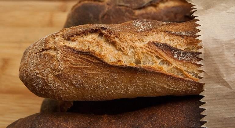 Pan duro, ¿cómo hacer que vuelva a ser comestible?
