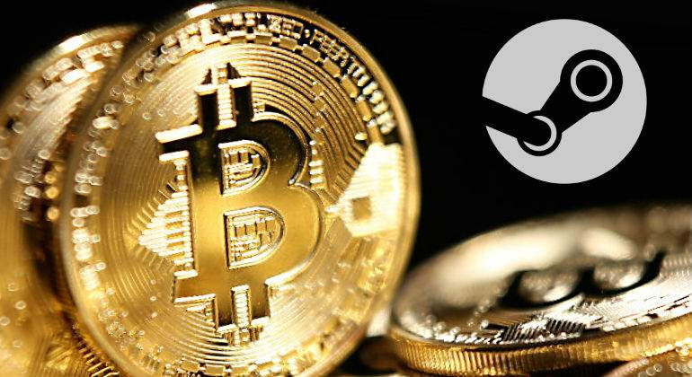 Steam ya no aceptará pagos con Bitcoins