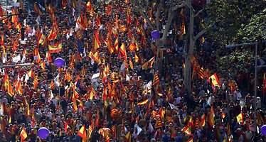 El independentismo empantana las previsiones de los empresarios catalanes