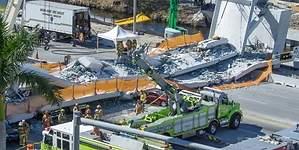 Recuperado el último cuerpo sin vida del puente colapsado