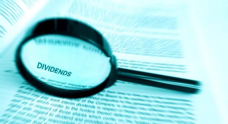 El dividendo en papelitos ha diluido al accionista en hasta un 50%