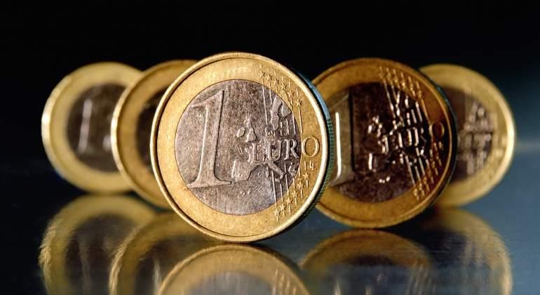 ¿Puedes adivinar de qué país son estas monedas de un euro?