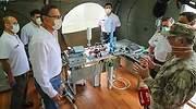 Perú producirá respiradores artificiales para la atención de pacientes COVID-19