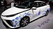 Así es el Toyota de hidrógeno con una autonomía de 1.000 kilómetros que deja en anécdota a los Tesla