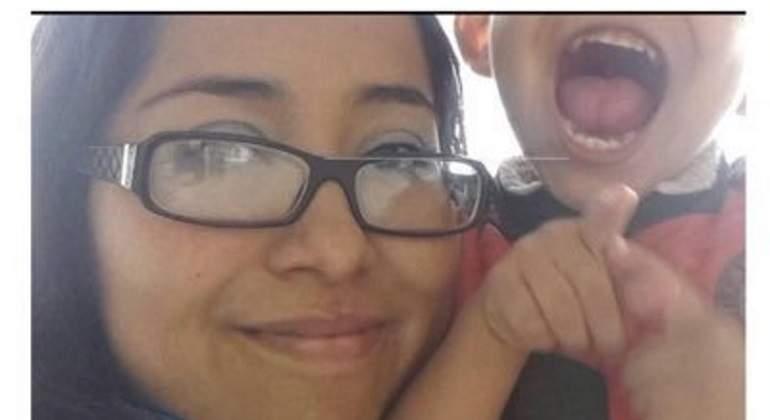 Liberan a la periodista Dolores Luna, a quien habían detenido por el robo al diario La Razón