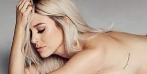 Blanca Suárez enciende las redes con su desnudo