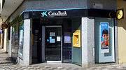 CaixaBank ostenta el único consejo de compra entre la banca del Ibex 35