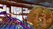 ¿Hasta dónde puede caer el bitcoin? Estos son los niveles a vigilar tras la debacle de las criptomonedas