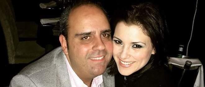 María Jesús Ruiz y Julio Ruz se casan: Comienza una nueva etapa