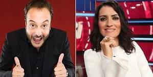 Antena 3 ficha a Roberto Vilar, estrella de la televisión gallega