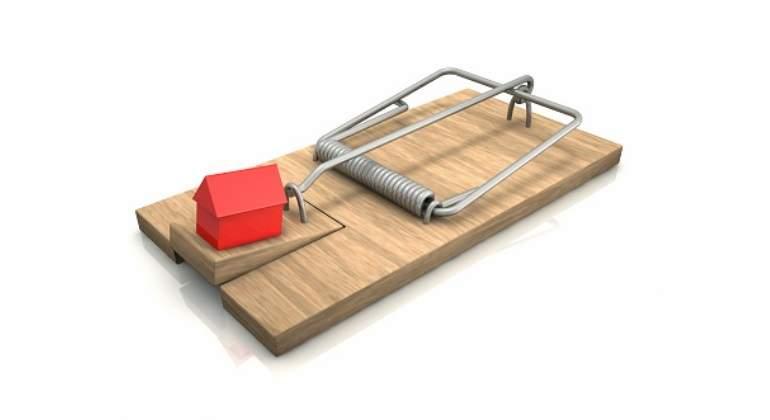 La ocu advierte sobre las ofertas de hipotecas a tipo fijo for Clausula suelo acuerdo no reclamar