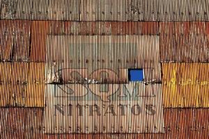 Fuerte caída de las acciones de SQM, tras fracaso de negociación con el gobierno