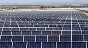 Ernst and Young considera que el macroproyecto solar y eólico de Endesa en Andorra (Teruel) es el mayor de España
