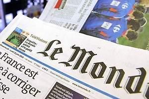 Le Monde no publicará imágenes de terroristas
