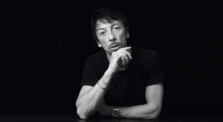 Pierpaolo Piccioli, director creativo de Valentino.