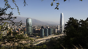 Amrica Latina favorita para fusiones y adquisiciones chinas