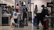 El sector turístico exige al Gobierno los test de antígenos en los aeropuertos
